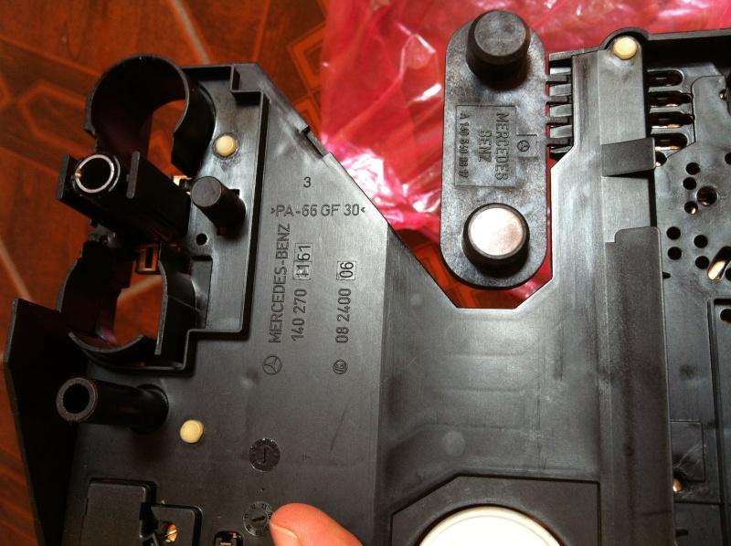 (W163): Câmbio/transmissão/marcha - possíveis problemas/soluções Img_3411
