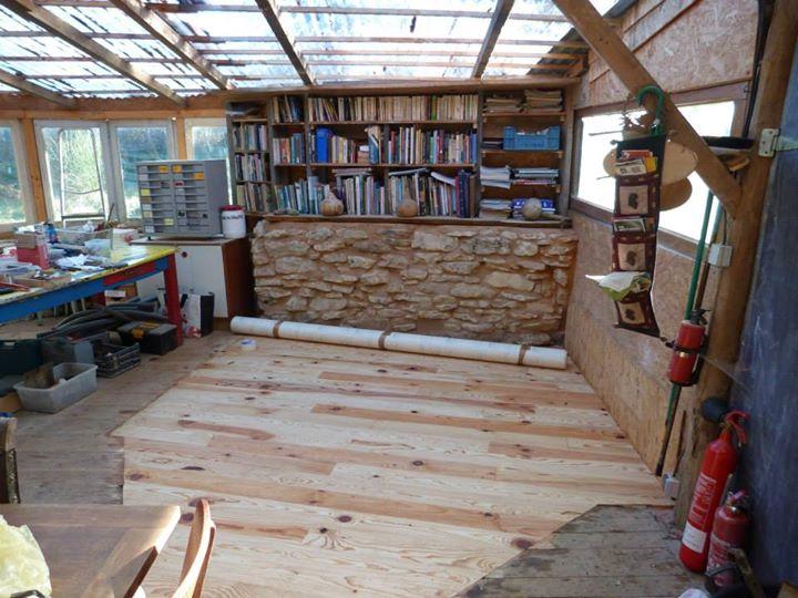 D'un projet communautaire en permaculture - Périgord Noir 10981210