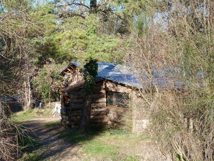 D'un projet communautaire en permaculture - Périgord Noir 19013210