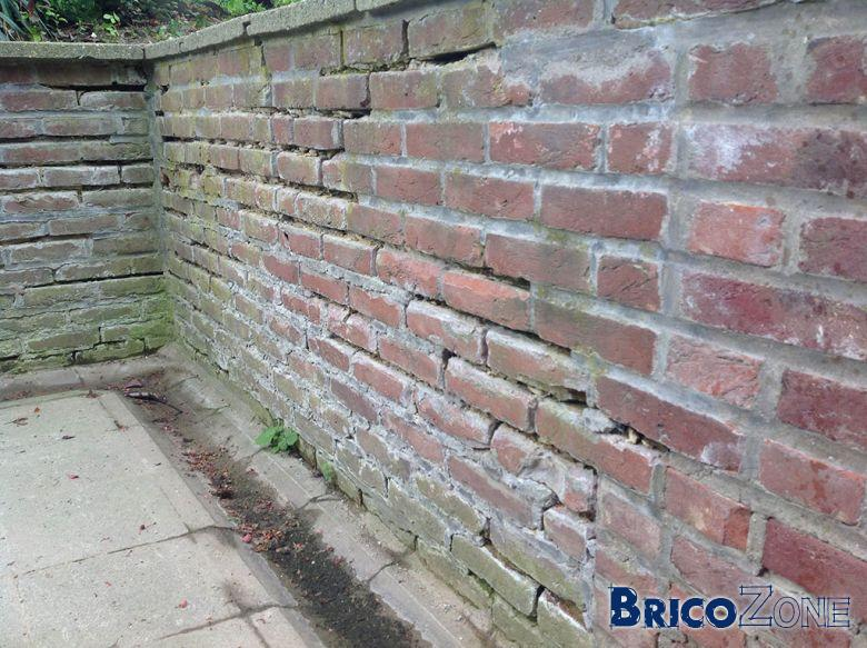 Mur de soutènement 33020516