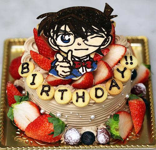 Joyeux anniversaire ShinichiKudo Tumblr12