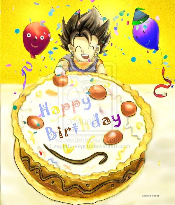Joyeux anniversaire Goken ! Vegett10