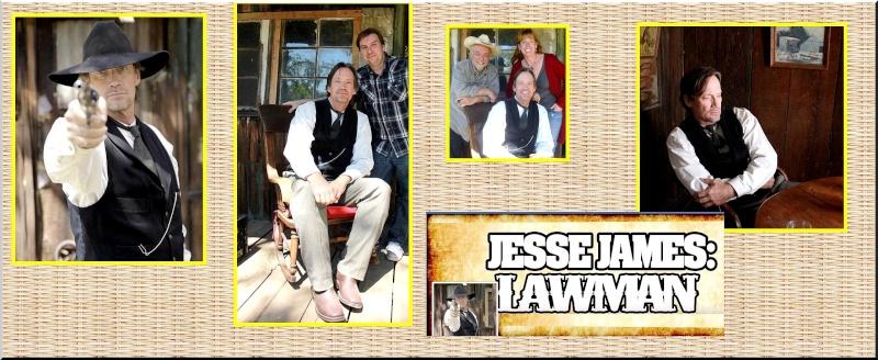 JESSE JAMES: LAWMAN Lawman12