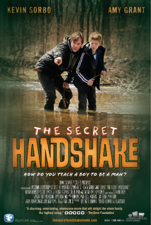 THE SECRET HANDSHAKE Secret10
