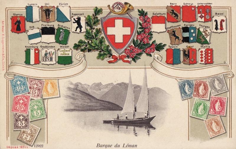 La Suisse .... Leman10