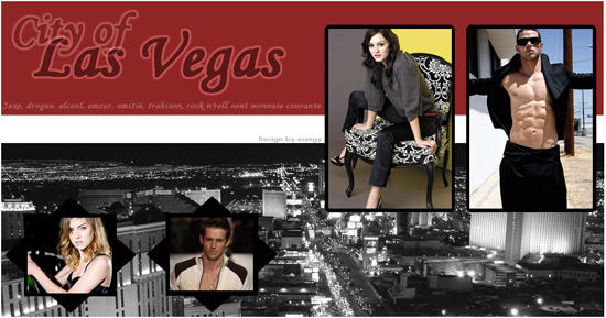 » City of Las Vegas 550-ve10