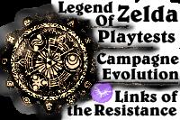 Zelda - A Link To Release