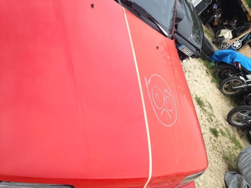 SUNNY GTI N13 a restaurer  11209610