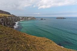 [Barney en Irlande] Whiterocks Beach 16556310