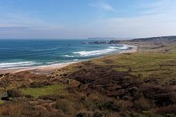 [Barney en Irlande] Whiterocks Beach 16983410