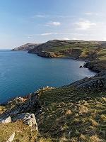 [Barney en Irlande] Whiterocks Beach 17248410