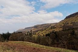 [Barney en Irlande] Downhill Demesne Glens10