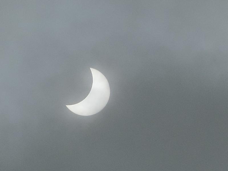 Eclipse Solaire du Vendredi 20 Mars 2015 Dscn0310
