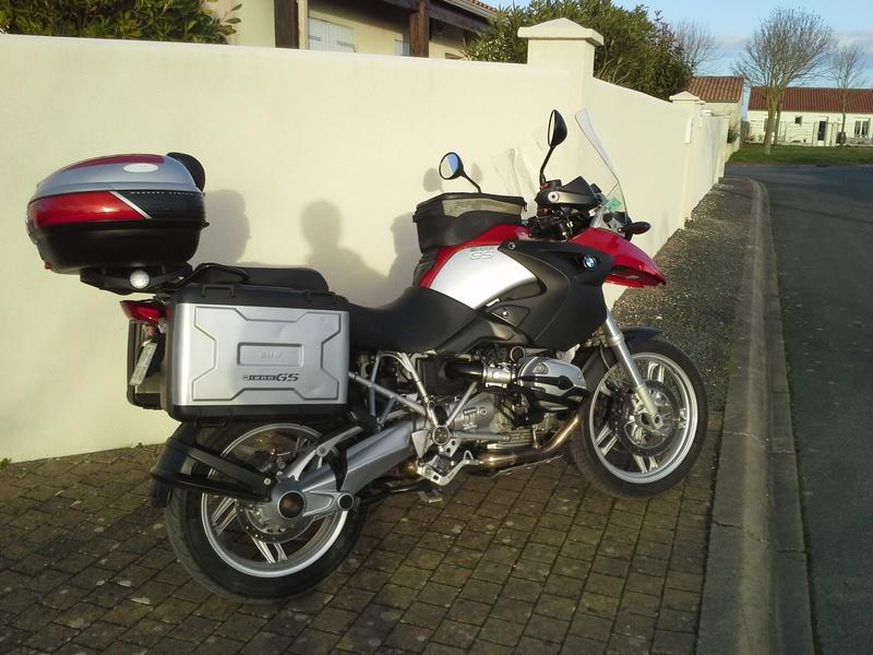 ma GS 2005 et ses améliorations!!! 1200_g11