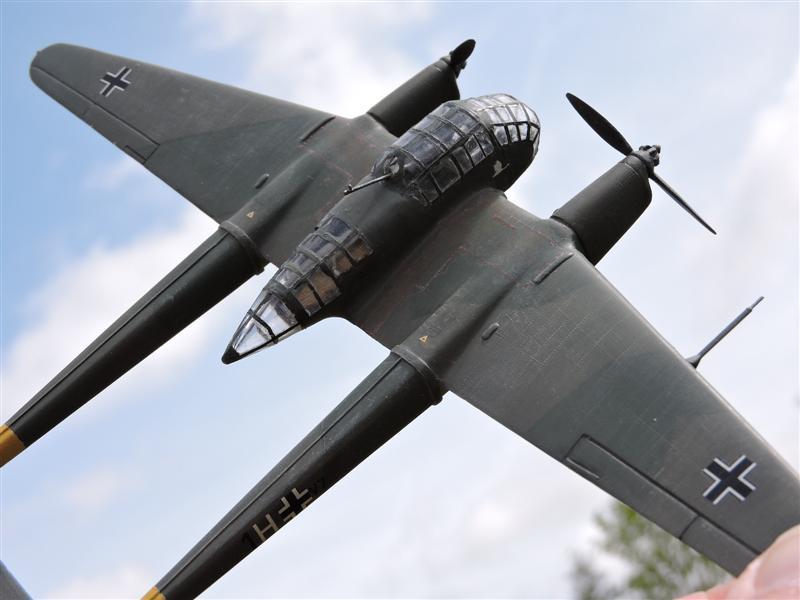 AIRFIX VOUS CONNAISSEZ  Focke_59