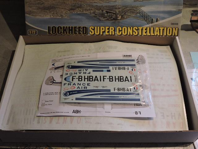 "[airfix] super constellation ""FINIT"" Super_11"