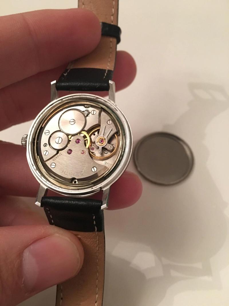 Jaeger -  [Postez ICI les demandes d'IDENTIFICATION et RENSEIGNEMENTS de vos montres] 48939710