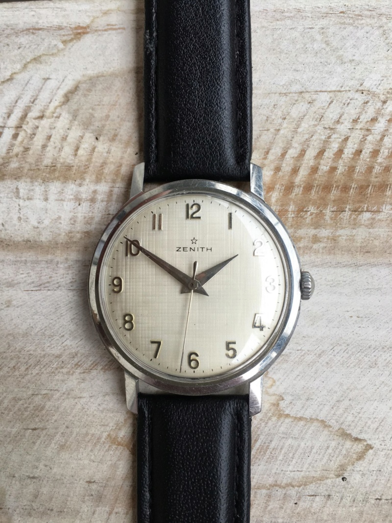 Jaeger -  [Postez ICI les demandes d'IDENTIFICATION et RENSEIGNEMENTS de vos montres] 48983910