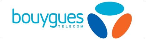 Bouygues Telecom affiche fièrement son nouveau logo 14271010