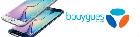 Les Samsung Galaxy S6 et S6 Edge sont disponibles chez Bouygues Telecom 14286410