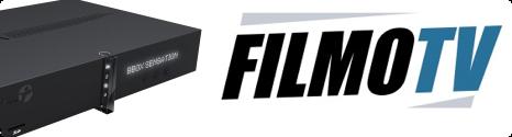 FilmoTV débarque sur les Bbox et Bbox Miami chez Bouygues Telecom 14310710