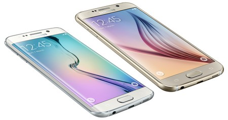 Les Samsung Galaxy S6 et S6 Edge sont disponibles chez Bouygues Telecom Galaxy11