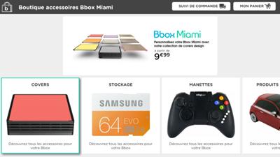 """Bouygues Telecom lance une application de """"t-commerce"""" sur Bbox Miami Image010"""