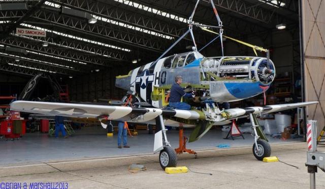 Photos insolites d'avions Dymont10