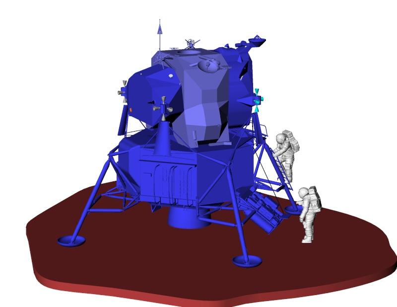 Module lunaire au 1/32 Comple13