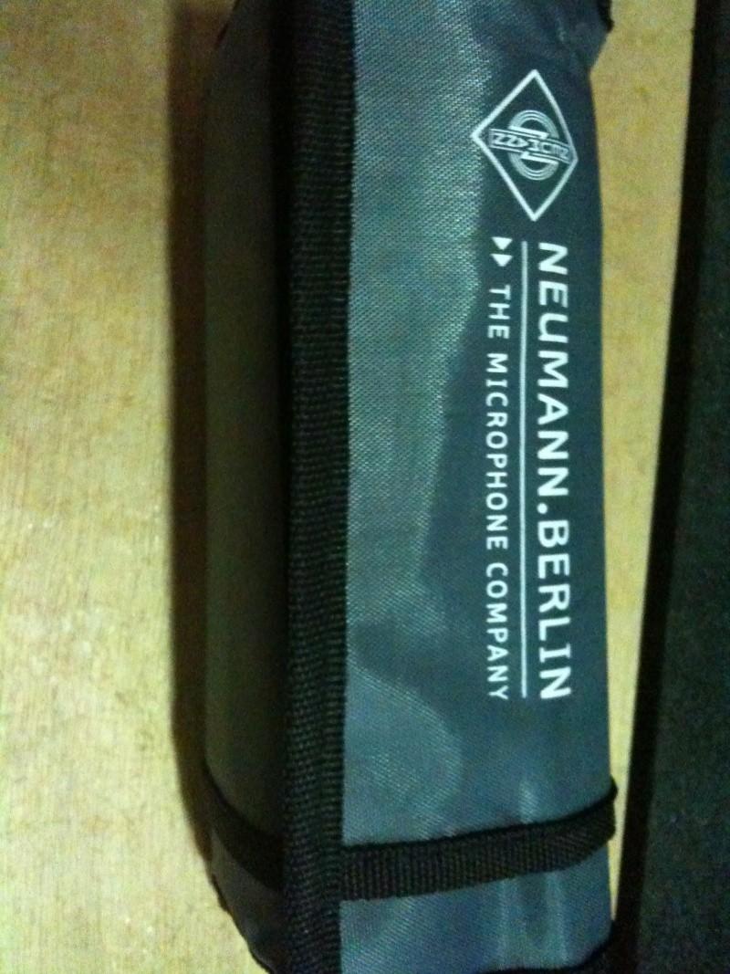 Packaging du ksm 105 Img_5010