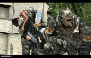 army of two Army2v10