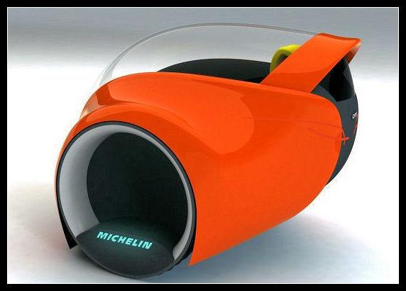 Segway-based '2028 One' 411