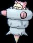 La Stratégie Pokémon, volume 2  - La Théorie du Build Myga-f10