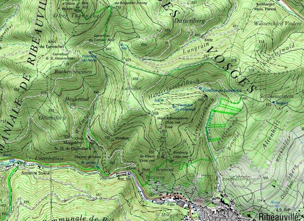 Vosges / Alsace - Page 2 710
