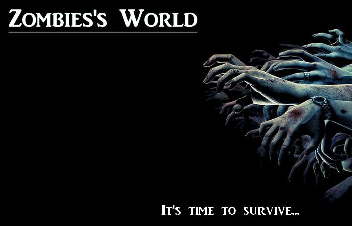 Zombie's World Logo_b10