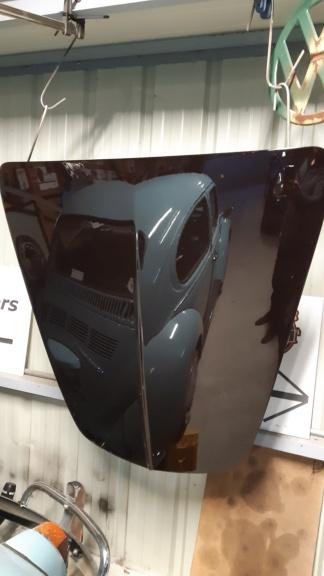 restauration kg cab de 1963 - Page 5 20210318