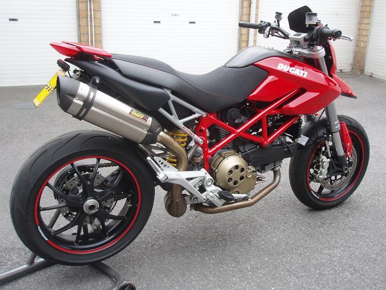 Votre moto avant la MT-09 - Page 4 P5220010