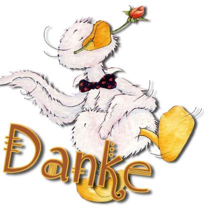 Happy Birthday Compumouse Danke10