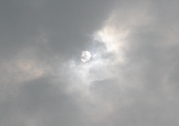 Eclipse partielle de Soleil - 20 Mars 2015 - Page 5 Img_1412