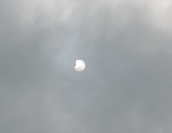Eclipse partielle de Soleil - 20 Mars 2015 - Page 5 Img_1413