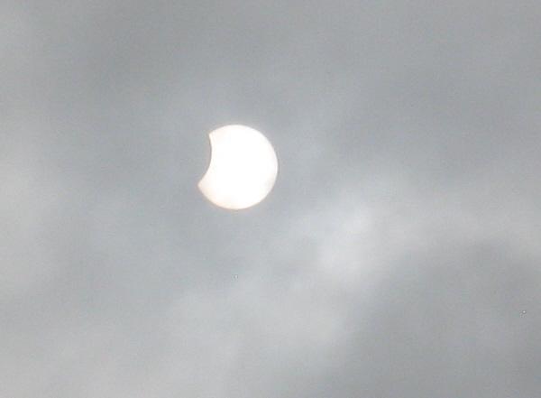 Eclipse partielle de Soleil - 20 Mars 2015 - Page 5 Img_1414