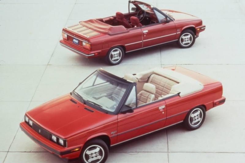 Ce que les Renault 9 et Renault 11 ont apporté à l'automobile ? - Page 2 10001910