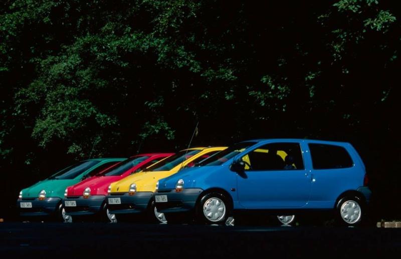 Ce que les Renault 9 et Renault 11 ont apporté à l'automobile ? 14686110