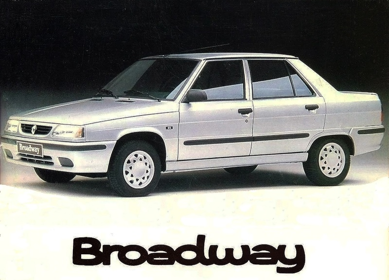 Ce que les Renault 9 et Renault 11 ont apporté à l'automobile ? - Page 2 Pictur10