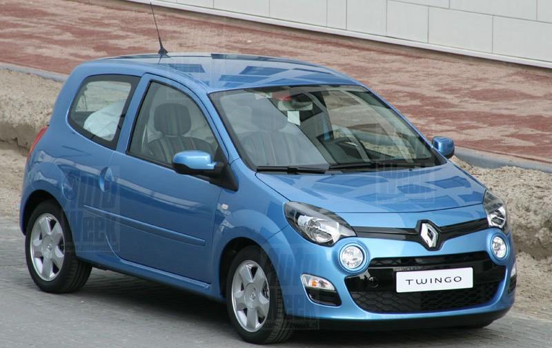 Ce que les Renault 9 et Renault 11 ont apporté à l'automobile ? Renaul12