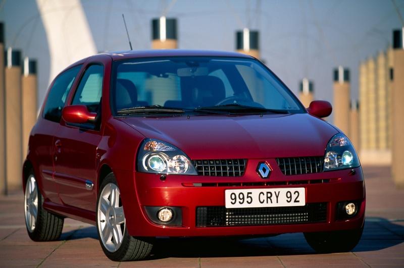 Ce que les Renault 9 et Renault 11 ont apporté à l'automobile ? Renaul17