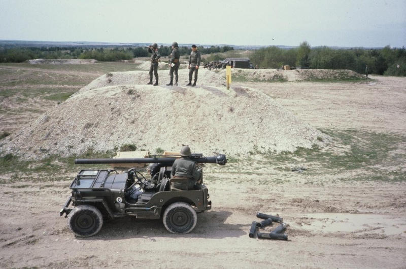 Rifle spotting M8C 10rch-14