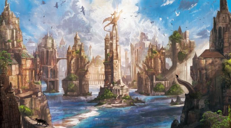 Créez vos villes/cités ! Konach16