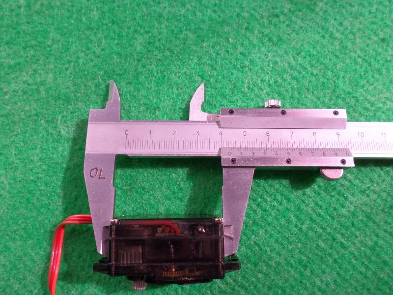 VENDS kit monté F1 1/10 3racing F113  (neuf)  Sam_1815