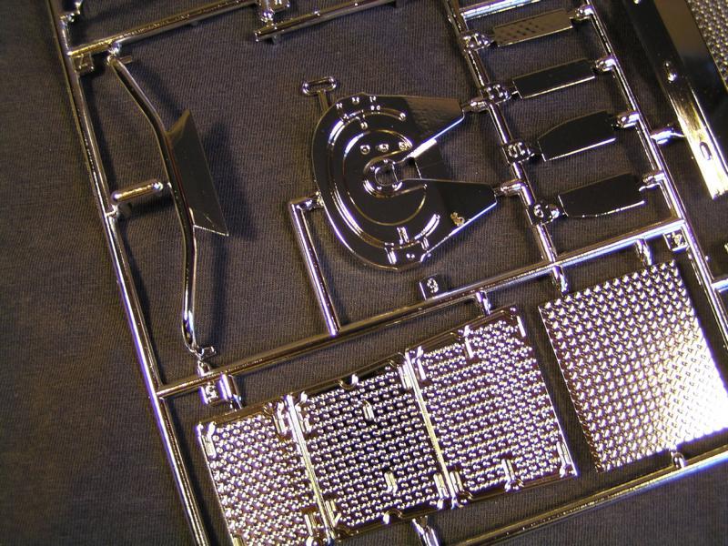 Truck Acessoires Set 2 von Italeri 56810
